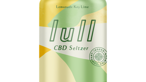 Indeed Brewing Company Cans and Distributes Its CBD-Infused Non-Alcoholic Seltzer