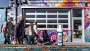 Colorado-based Stuvz Launches Next Generation Hand Sanitizer