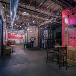 PRESS RELEASE: Indeed Brewing's Beerland Winter Experience Opens in Minneapolis Nov. 2
