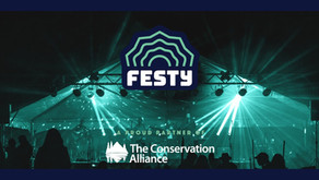 Fans Nominate Organizations to Win Grants from FESTY Concert Series and The Conservation Alliance