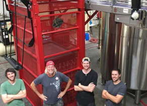 Bootstrap Brewing Records Explosive Growth in 2020; Makes Significant Investments Towards Future