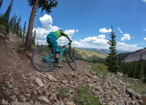 Warren Miller Entertainment Announces National Mountain Bike Film Tour in Spring 2020
