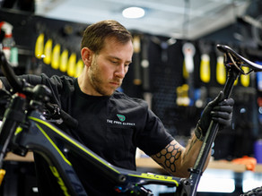 """The Pro's Closet"" Launches Revolutionary ""Certified Pre-Owned"" Bike Program"