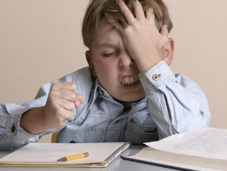 Executive Functioning Strategies To Tackle Homework