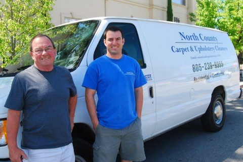 Home North County Carpet And Upholstery Cleaners