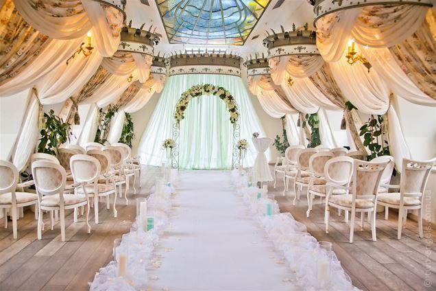 места для свадьбы калуга