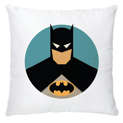 Cushion Superhero Style 15 Different Design