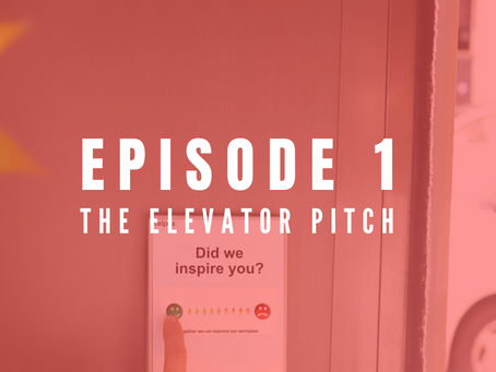 EPISODE 1: How to make a stellar impression in 300 words or less