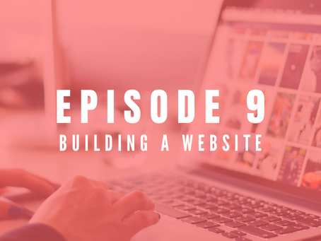 EPISODE 9: Building a website for social impact organisations