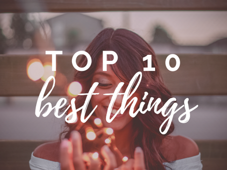The 10 BEST things about being a freelance international development consultant