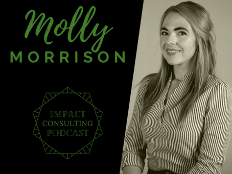"""#2: Molly's journey as a freelance fundraising specialist - """"not a natural freelancer"""""""