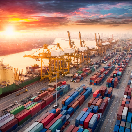 Future Proof your Supply Chain
