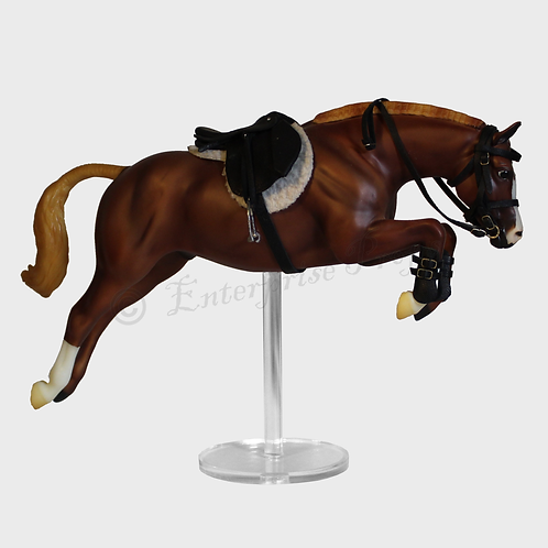 Newsworthy Replacement Model Horse Stand