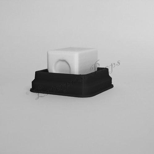 Salt Block Tub