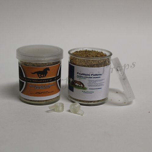 Supplement Tubs (2) (2 sizes)