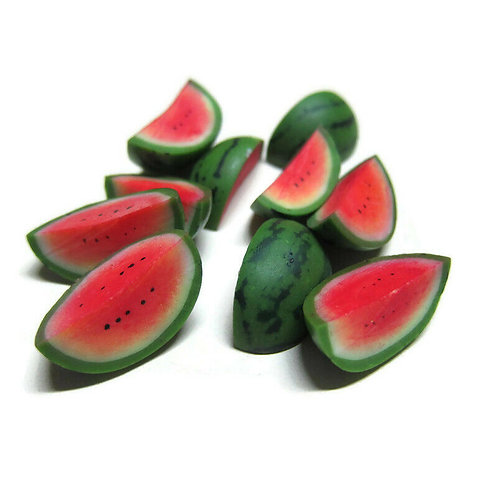 Watermelon (2 slices)