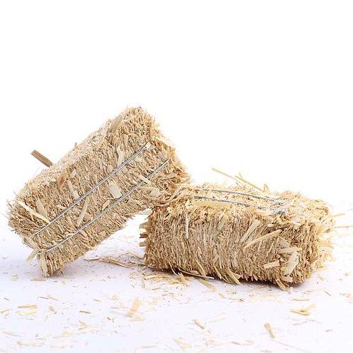 Straw Bales (2)