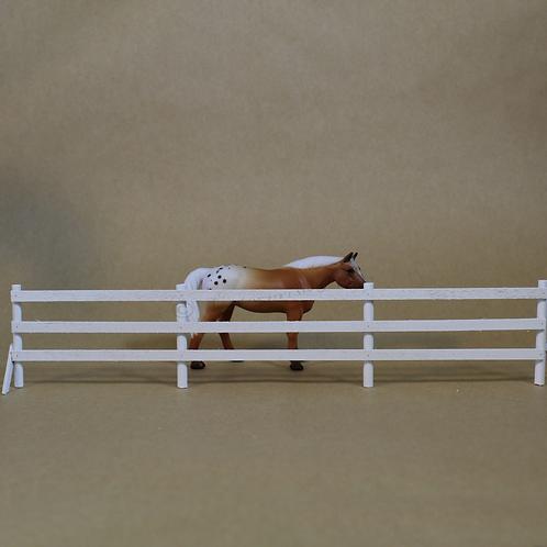 Fence Backdrop - SM