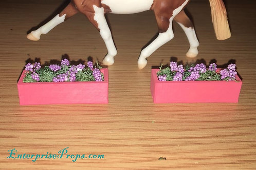 Flower Boxes - SM