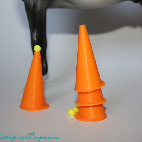 Driving Cone Set - Other