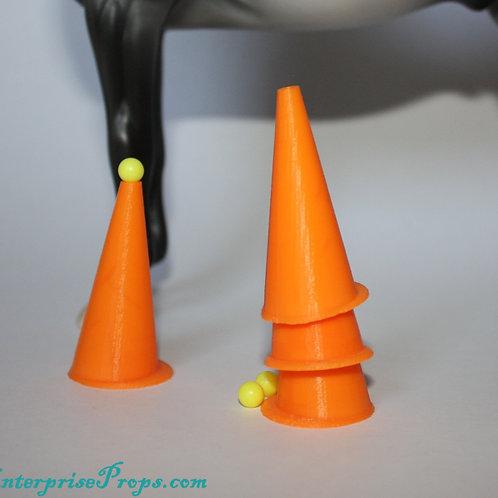 Driving Cone Set - Classic