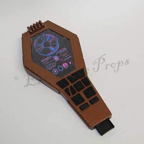Ferengi Personal Administrative Display Device (PADD)