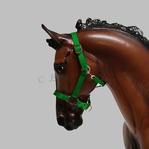 Deluxe Halters (More options)