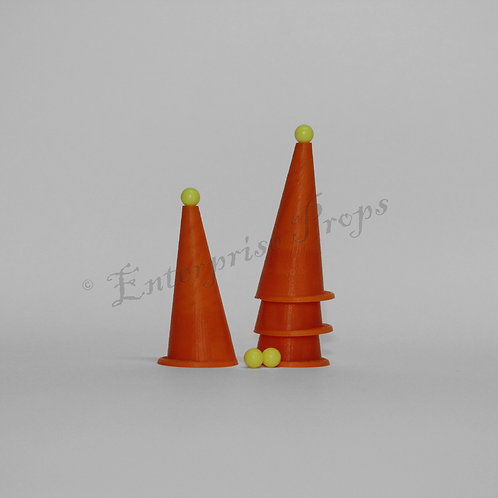 Driving Cone Set