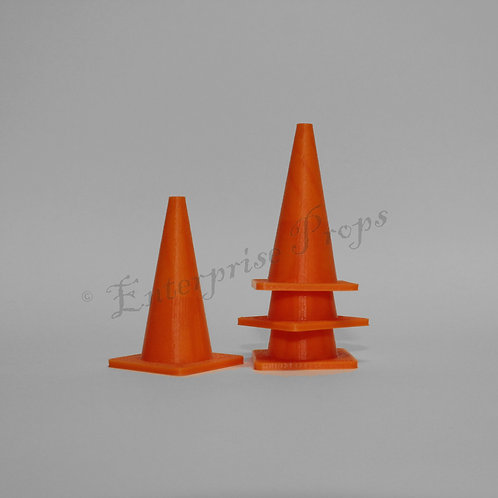 Regular Cone Set