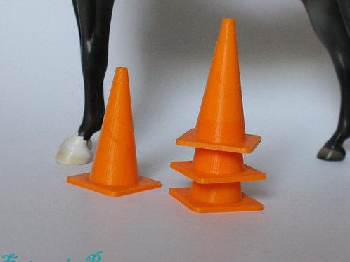 Regular Cone Set - SM