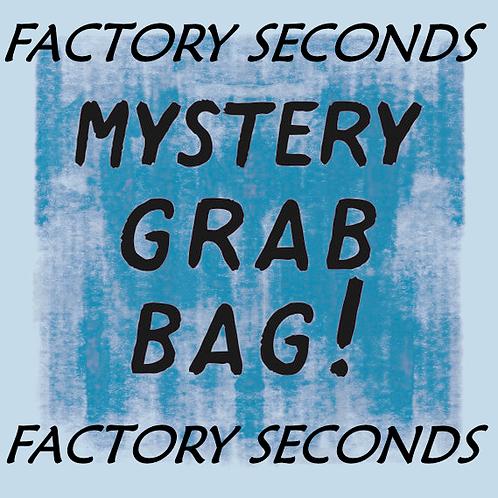 Factory Seconds Grab Bag ~ Misfits