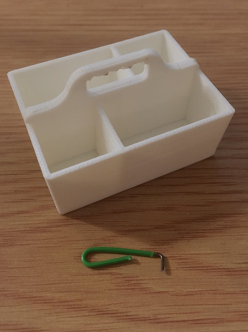 Groom Box - Other
