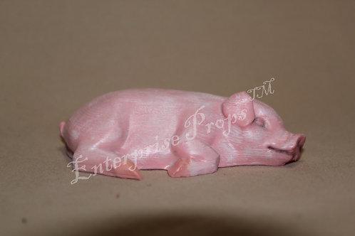 Bethany the Sleepy Piggy