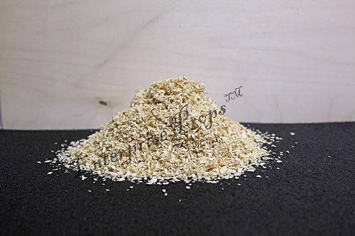 Pile of Pine Shavings (For Use) 1 oz