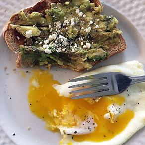 The Perfect Balanced Breakfast 👌