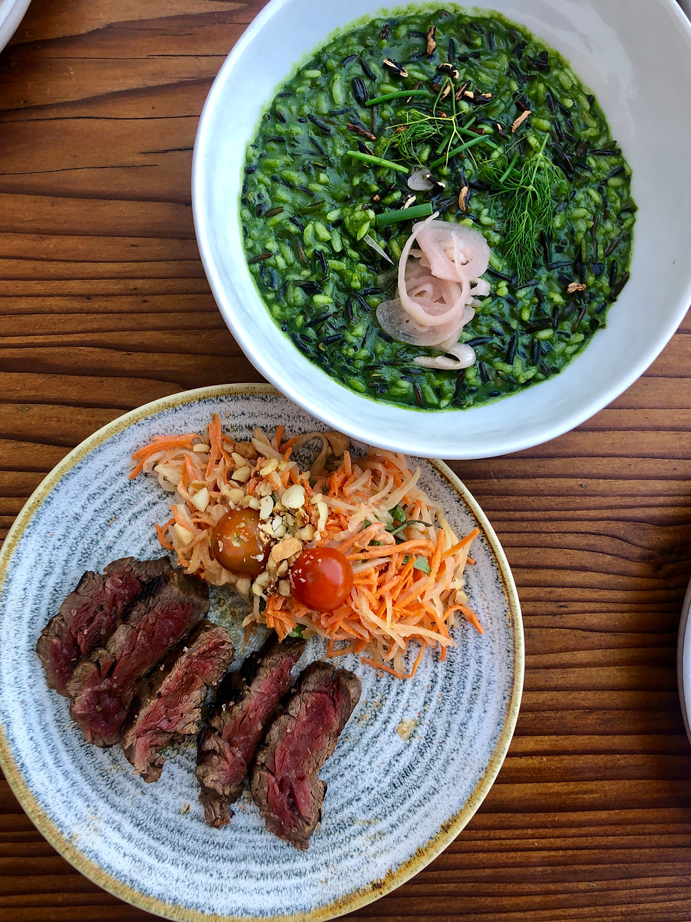 Healthy Meals on Maui