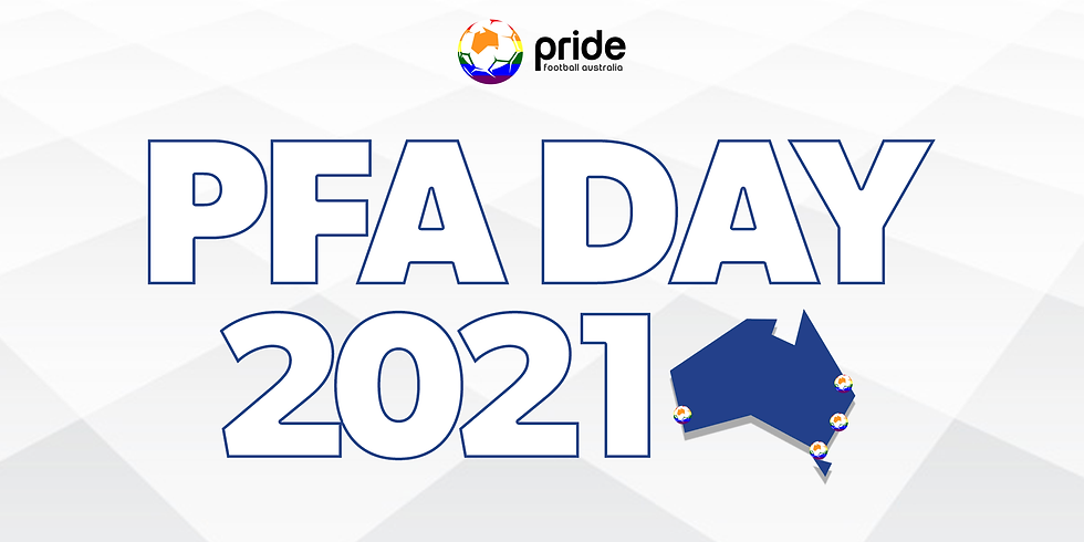 PFA Day 2021 - Six-a-side tournament