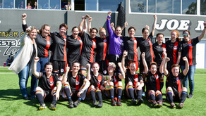 Pride Football Australia Tournament kicks off in October!