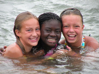 Camp Odayin Summer Camp for Children and Adolescents with CHD