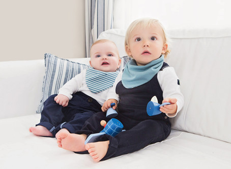 The Latest Baby Products We Can't Live Without by My Baba