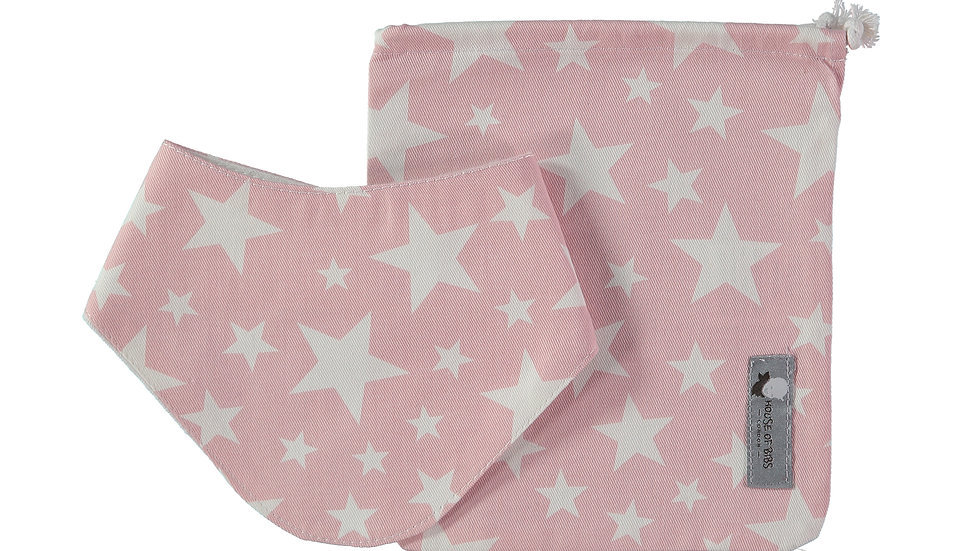 Pink Cowgirl Gift Set (2 pieces)