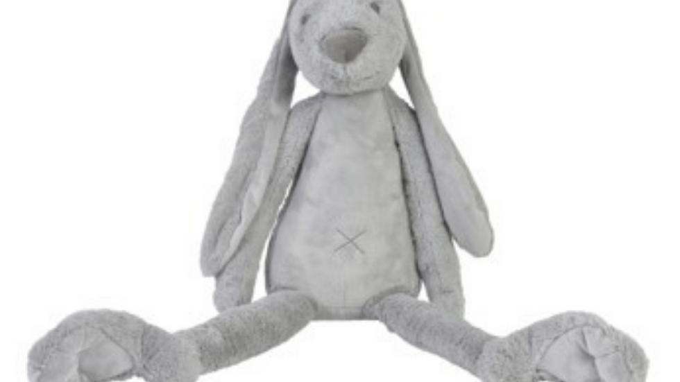 Grey Rabbit Richie 38cm