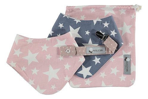 Pink Cowgirl Gift Set (4 pieces)