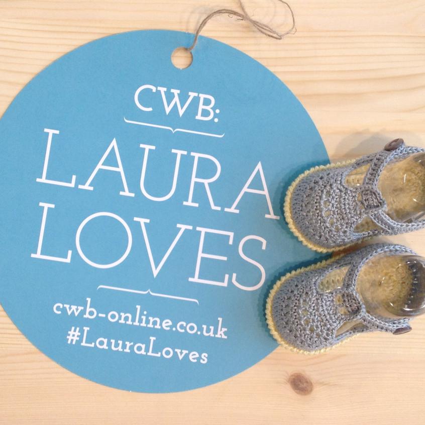 CWB Laura Loves