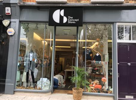 The September Concept Store - Chelsea