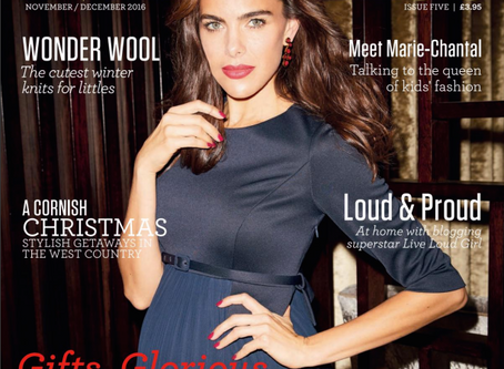 Absolutely Mama's Christmas Gift Guide recommends House of Bibs