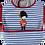 Thumbnail: Royal Guard Toddler Bib