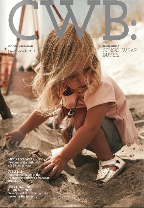 CWB Magzine