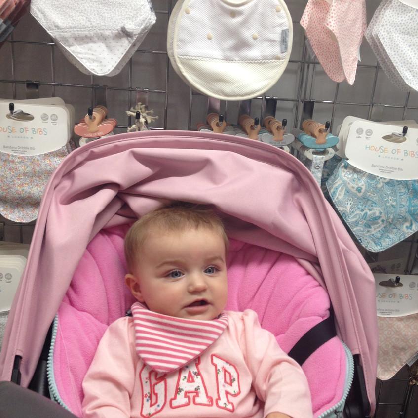 Baby Show Customer
