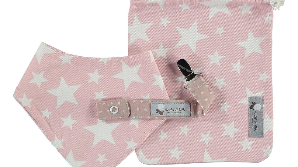 Pink Cowgirl Gift Set (3 pieces)